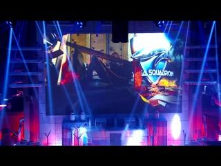 EPICENTER CS:GO Октябрь 2017: Церемония открытия