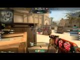 ropz - 3 AK HS kills