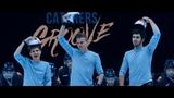 Catchers Groove-Dance beat (new sound)