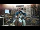 Преподаватель игры на виолончели в музыкальной школе Виртуозы Андриан Заугольников