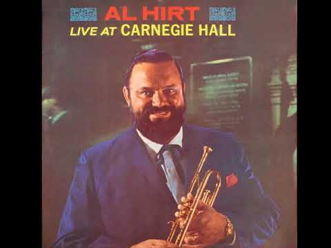 Al Hirt - Live At Carnegie Hall (1965, RCA Victor LSP-3416) full album