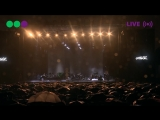 Gorillaz - Park Live Festival, Moscow 2018