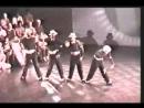 сборник лучших Hip Hop Поппинг логинг верхний брейк данс