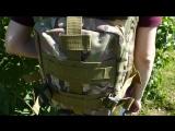 Тактический рюкзак Centurio CP Camo