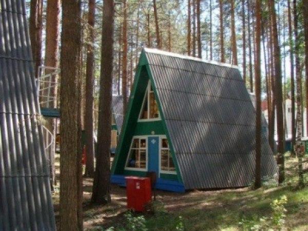 база отдыха Раздолье, Чайковский, 2018 год