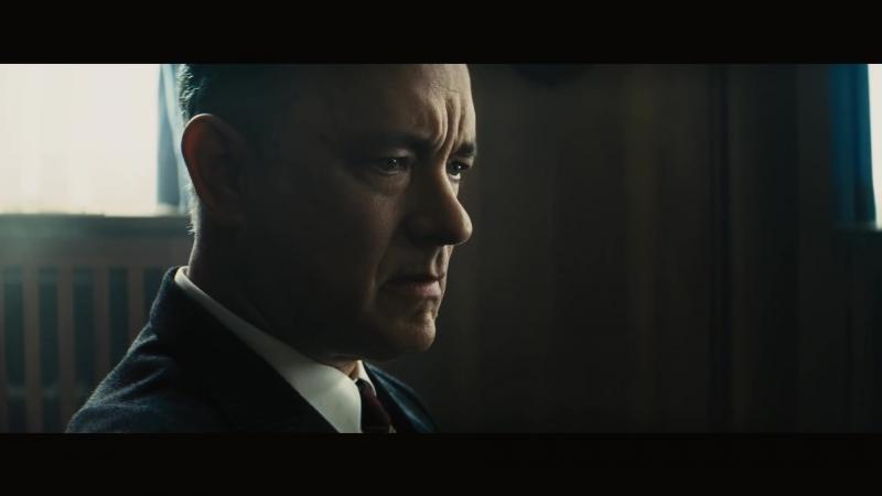 2015 › дублированный трейлер фильма «Шпионский мост»