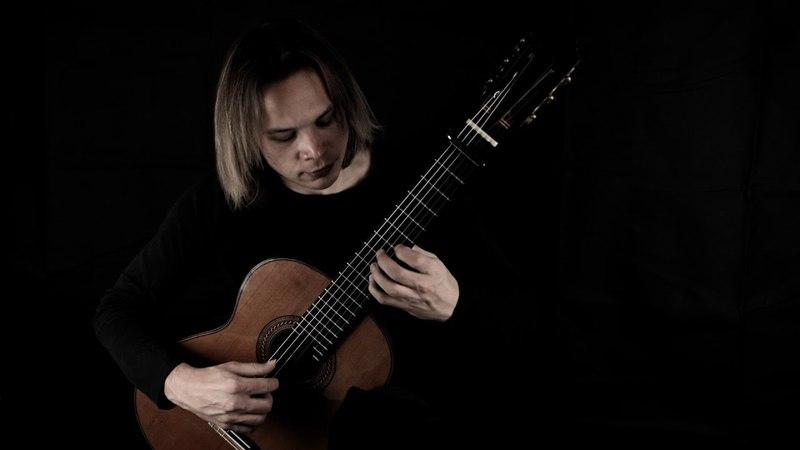 Johann Seb. Bach, Clavierpartita Nr. 1 BWV 825 D-Dur, Präludium