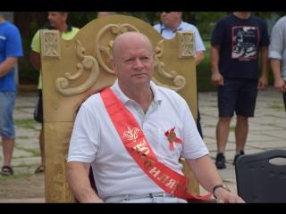 Юбилей нашего тренера ПОНОМАРЁВА Александра Викторовича