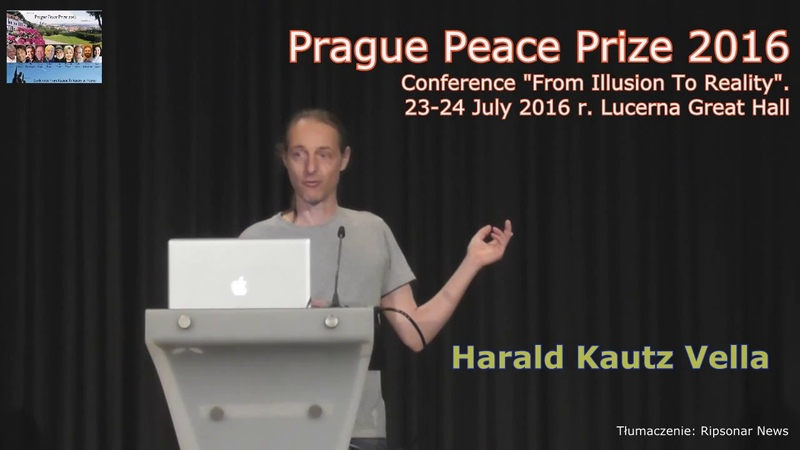 Harald Kautz Vella Black Programmable matter Black Goo NWO Agenda