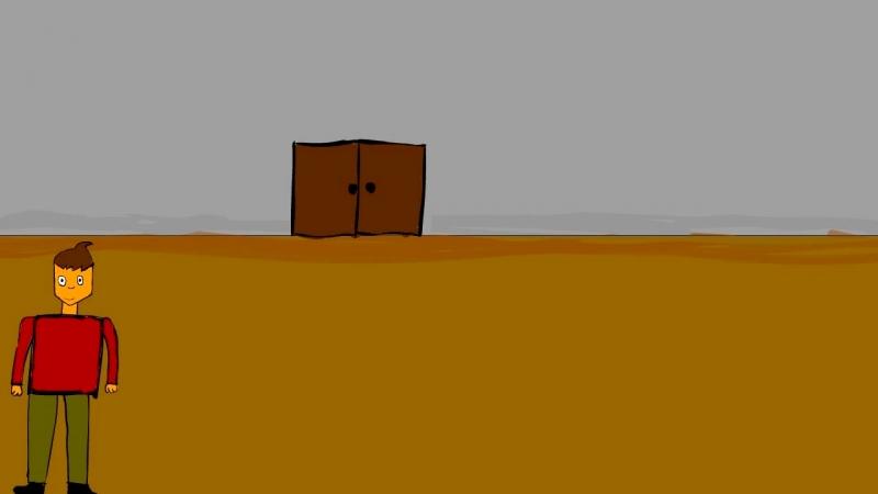 ютуберы пилотная тестовая анимация