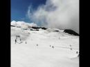 Gm in Les Deux Alpes, Summer shred Park