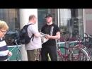 Vastarintaliike Katuaktivismia Myyrmaessa 20 05 2017