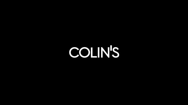 Colin's Code Black