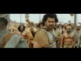 RUS | Трейлер фильма «Бахубали: Рождение легенды — Bahubali 2: The Conclusion». 2017.