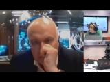 Матвей Ганапольский. Итоги без Евгения Киселева. 31.12.17
