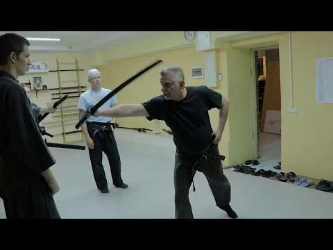 BIKENJUTSU NUKI NOTO IMPORTANT POINTS AND MISTAKES OF BEGINNERS