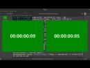 6 Ускорение и замедление FFmpeg