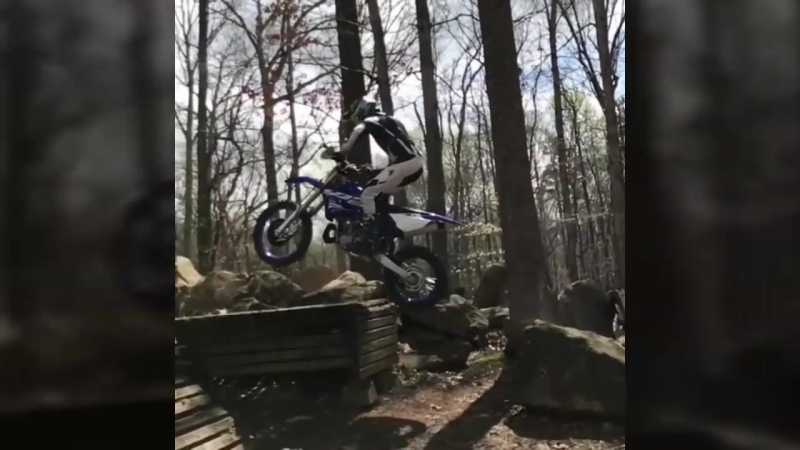 Hard Enduro Techniques Awesome Tricks Awesome Techniques 2018 ✌ 1