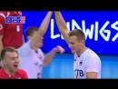 VNL Волейбольная Лига Наций - Россия-Япония