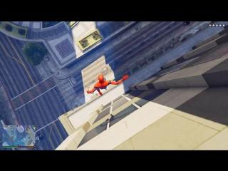 [ScortyShow] ЧЕЛОВЕК ПАУК ПРОТИВ КРЭЙВЕНА ОХОТНИКА РЕАЛЬНАЯ ЖИЗНЬ СУПЕРГЕРОЯ В ГТА 5 МОДЫ ОБЗОР видео игры GTA 5