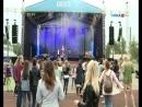 Открытие новой-концертной развлекательной площадки «Стадион Анненки»