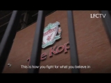 We are Liverpool. The story continues...