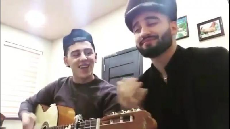 Instagram post by Dublaj.Vine.Baku Original_BekmGo.mp4