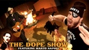 THE DOPE SHOW - The Unplugged Band feat. Marto Napoli (Marilyn Manson acoustic cover)