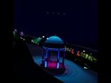 3D-модель светомузыкального шоу Цветсвет на набережной