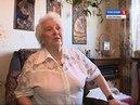 Проект ГТРК «Кострома» «Я помню войну» Фаина Полякова