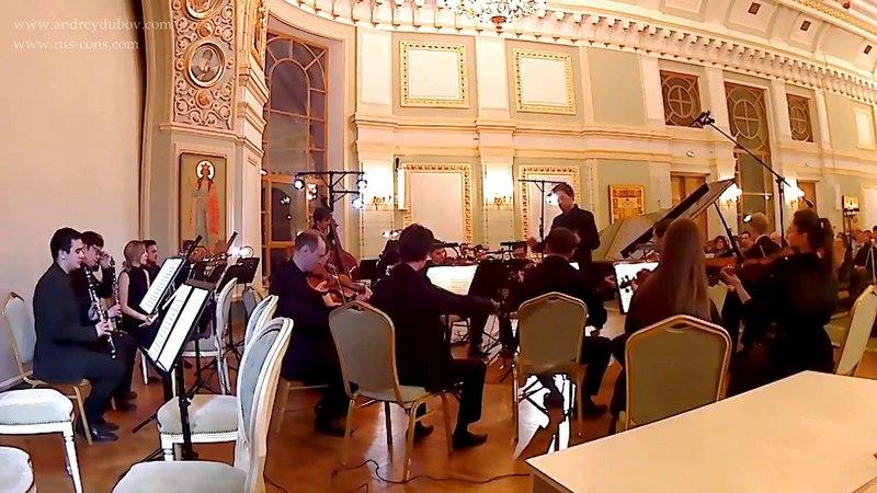 Mozart, piano concerto no.23, K.488, A major