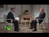 «Выпили по рюмке водки»: Путин рассказал, как отметил свой день рождения с Си Цзиньпином