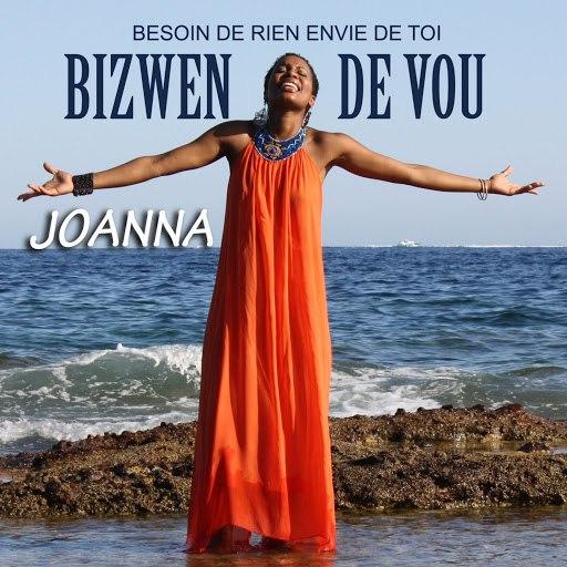 """Joanna альбом Bizwen de vou (Version créole de"""" besoin de rien envie de toi"""")"""