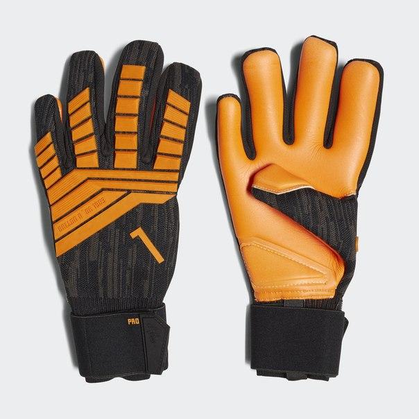 Вратарские перчатки Predator 18 Lev Jashin