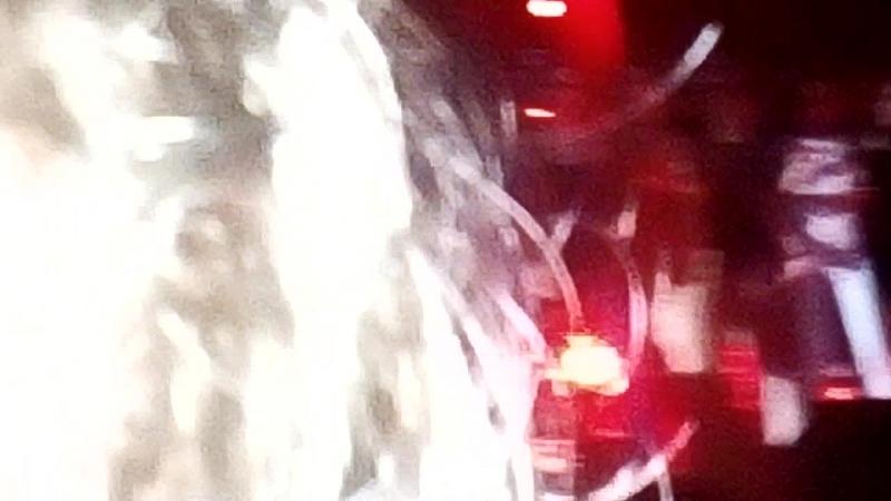 Концерт Ника Кейва, Москва, 27.07.18. Stagger Lee.