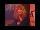 Алла Пугачева Птица певчая Утренняя почта в гостях на Лестнице Якоба 17 22 05 1988 г