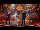 Ella Endlich 🌟 Ilja Martin 🌟 Kevin Pabst - Stille Nacht,Heilige Nacht 🎄 (Heiligabend mit Carmen Nebel 24.12.2017)