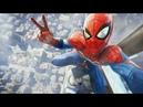 Marvel's Spider Man PGW 2017 Тизер Трейлер PS4