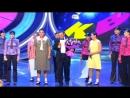 Раисы - Музыкальный Фристайл КВН. Высшая лига 2017 - Первый полуфинал