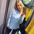 Анастасия Комарова фото #13