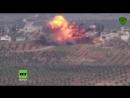 Video aus Afrin Jagen Kurdinnen hier einen türkischen Panzer aus deutscher Produktion in die Luft