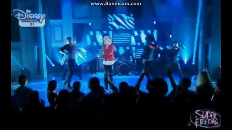 Ross Lynch 'A Billion Hits' На русском..mp4