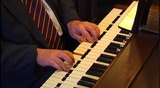 Vom Himmel hoch, da komm ich her - Bwv 700 - Johann Sebastian Bach - played by Paul Denais