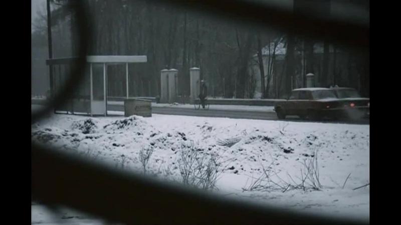 КОНТРАКТ (1980, польский язык) - драма. Кшиштоф Занусси 720p