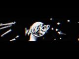 Woodkid's intro&lt3(топ шрифт!)
