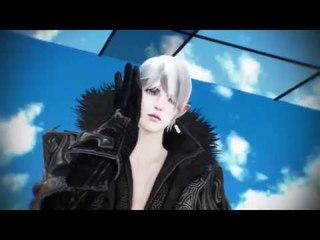 【TERA】Masked BitcH【MMD】