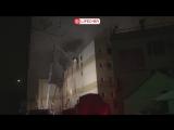 Прямая трансляция с места пожара в ТЦ в Кемерово - Live