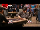 Negreanu vs Moneymaker_ 3 interesting poker hands
