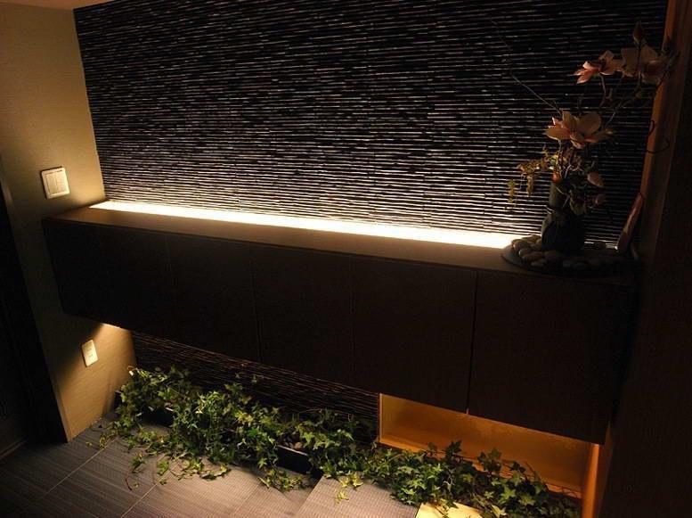 Креативная плитка для стен (Creative Wall Tiles) в Японии от INAX.