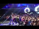 Olga Buzova March Live @ Cathouse Hall Club Tallinn Estonia